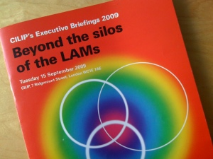 Beyond Silos of LAMs conference